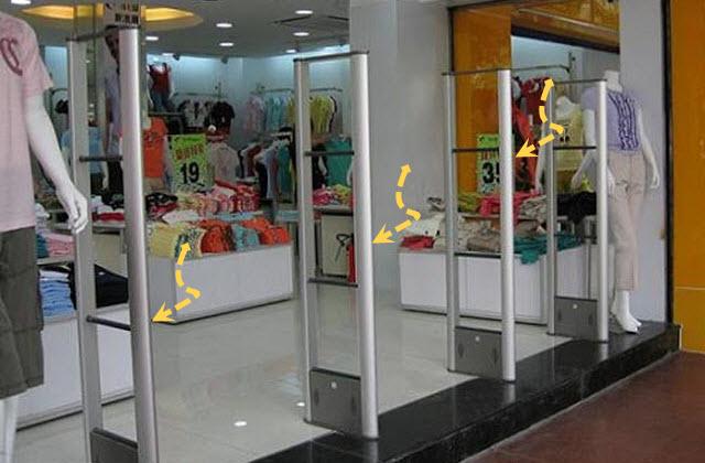 4 gạch đầu dòng cần nhớ khi chọn mua cổng từ an ninh giá rẻ