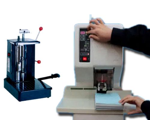 Báo giá máy đóng chứng từ qua các mẫu máy phổ biến trên thị trường